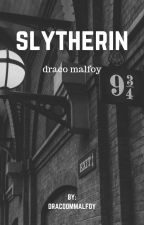slytherin//d.m by dracoommalfoy_