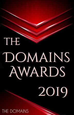 The Domains Awards 2019 by TheDomains