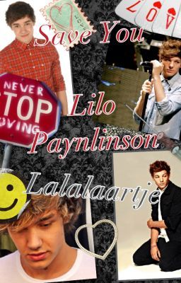 Save you (boyxboy) LiLo Paylinson (One direction fan fic)