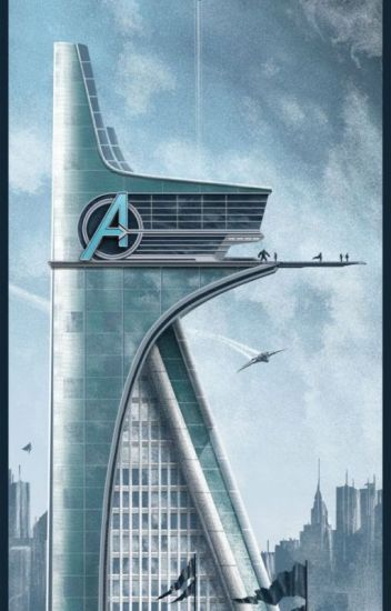 Peter Parkes's excursion to the Avengers Tower ! - Tano04