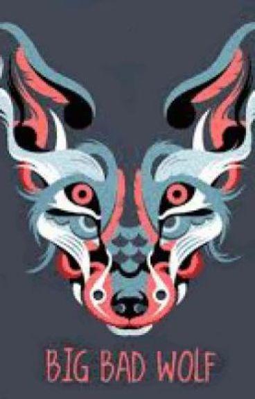 Afraid of the Big Bad Wolf? (Granite Hills) by purplesmurf86