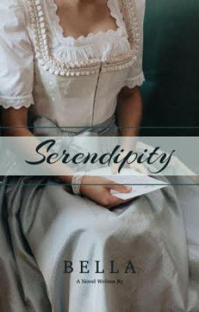 Serendipity ✔ by sIytherinprince