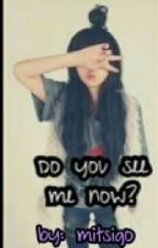 Do you see me now? by Mitsigo