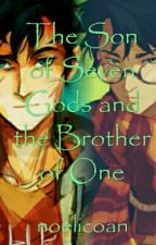 The Son of Seven Gods and Brother of One by noelicoan