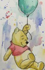 Winnie The Pooh |Riverdale Cheryl x Reader| by CherylBlossomHBIC