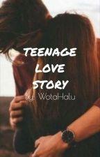 Teenage Love Story by ABCJKT48