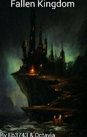 Fallen Kingdom by Fb3743
