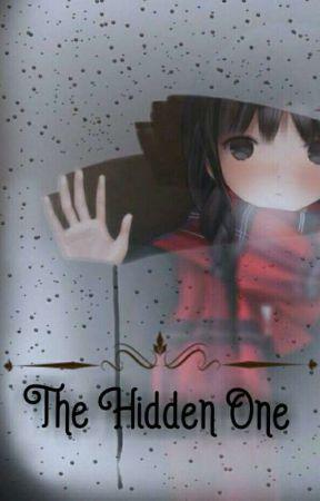 The Hidden One by CeaselessQueen