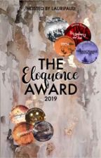 The Eloquence Award 2019 [beendet] by TheEloquenceAward