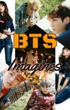 BTS Imagines by LuvTaehyungiee
