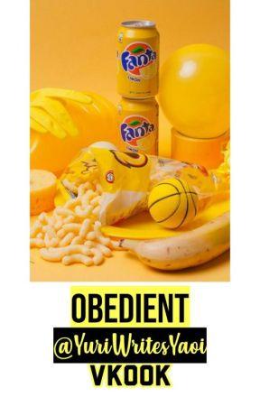 Obedient♡VK by YuriWritesYaoi