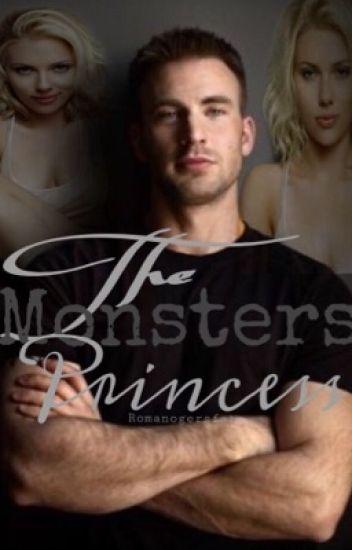 The Monsters Princess - Sierra - Wattpad