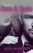 MISTERI CINTA by SuzyWiryanty