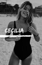 Cecília - One Shot (Anavitória) by taurinaty