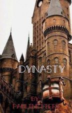 Dynasty (MARAUDEURS FANFICTION) by paulinetteR5