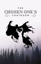 The Chosen One's Chatroom  by shamila31