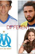 Différent by aure_massilia2MZ