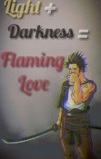 Light + Darkness = Flaming Love || Yami Sukehiro x Reader by XxChisana_TenshixX