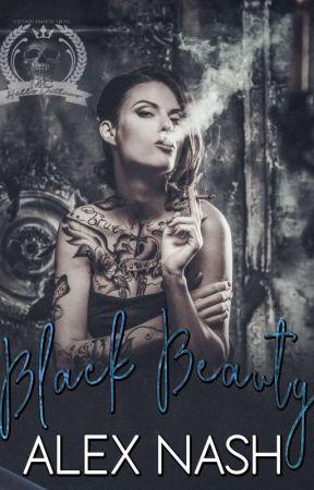 Black Beauty  by Alex_Nash