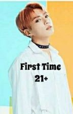 """first time"" Jungkook ff 21+ oneshot by chipsandchims"