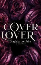 Cover Lover, A Graphics Portfolio by JeanineCroft