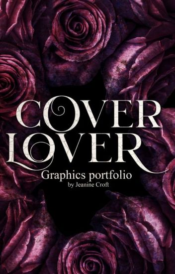 Cover Lover, A Graphics Portfolio