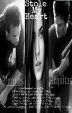 Stole My Heart (The Boondock Saints-Connor Macmanus) by twdaddiction1