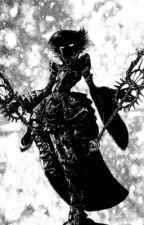 Sin of Death(Seven Deadly Sins x Reader) by kittyinamitten