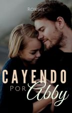 Cayendo por Abby. by -Roxibel-