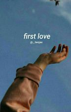 ¡FIRST LOVE! ━ ijb+cyj by __twojae