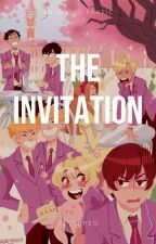 The Invitation (OHSHC x Male!Reader) by hungfishu
