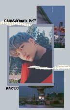 Fairground Boy ~ Kaisoo by bethyyoo