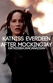 Katniss Everdeen - The story after Mockingjay (First Book) by KatnissBajanCanadian