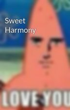 Sweet Harmony by GalixiDrop