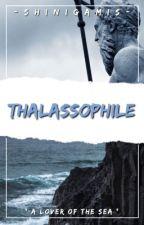 Thalassophile [ POSEIDON ] by -shinigamis-