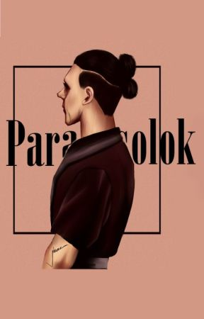 Én parancsolok. {Elijah Kamski fanfiction} by my-last-resort