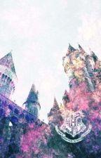 Hogwarts odyssey by LittleMey