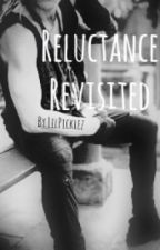 Reluctance Revisited by KallikylesFier