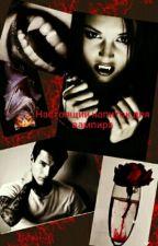 Настоящий напиток для вампиров by girlonl