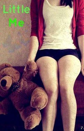 Little Me by Divergent_Author