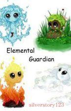 Elemental guardian by silverstory123
