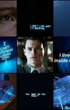 Blue Blood - A Detroit Become Human  Story  by unknownbeing-mp4