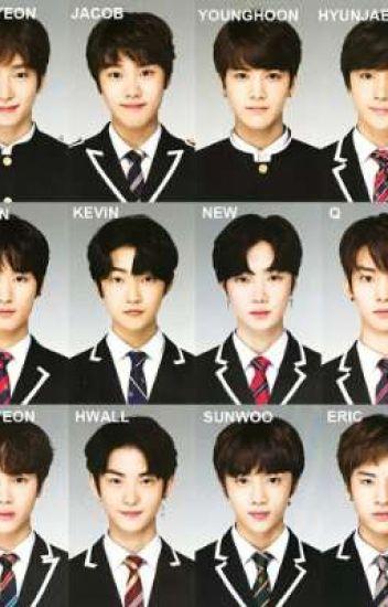 the Boyz (smut bxb)
