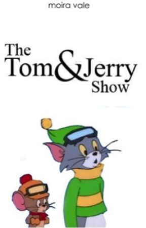 The Tom & Jerry Show by yelliquor
