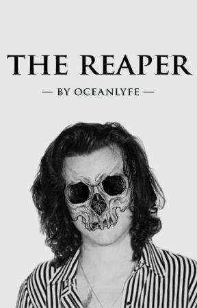 the reaper // h.s. by oceanlyfe