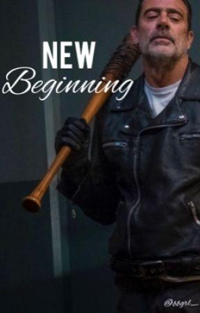 New Beginning by bbgrl_
