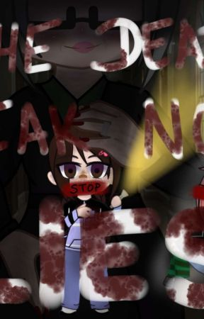 The Dead Speak No Lies by elf_child-magic