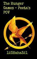The Hunger Games: Peeta's POV by 123Haha321