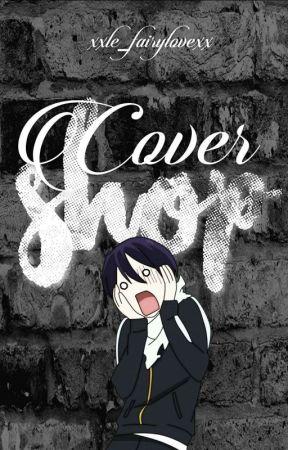 Cover Shop by XxLe_FairyLovexX