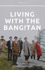 [BANGTAN & EXO] Living with the BANG!tan by jeongguksshi97